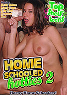 Home Schooled Hotties 2