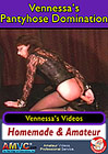 Vennessa's Pantyhose Domination