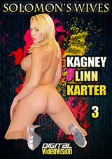 Solomon's Wives: Kagney Linn Karter 3