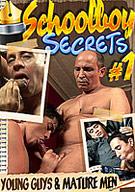 Schoolboy Secrets