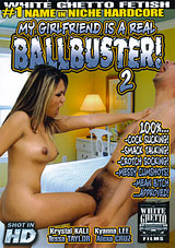 My Girlfriend Is A Real Ballbuster 2