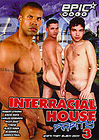 Interracial House Party 3