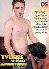 Tyler's Sexual Adventures