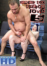 Fantasy Sex: Strapon Love 5