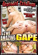 The Amazing Gape