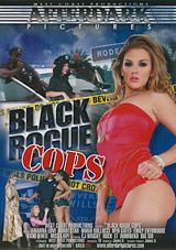 Black Rogue Cops