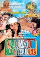 Gonzo All 'Italiana