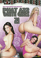 Phat Azz White Girls 21