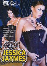 Lesbian Spotlight: Jessica Jaymes