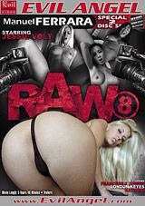 Raw 8 Part 2