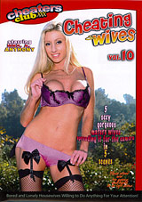Cheating Wives 10