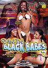 Bangin' Black Babes 7