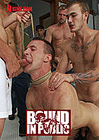 Bound In Public With Christian Wilde And Cameron Adams