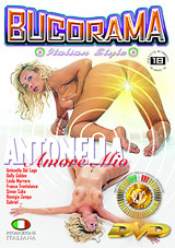 Bucorama Antonella Amore Mio