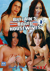 Britain's Bored Housewives 3