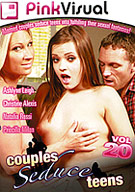 Couples Seduce Teens 20