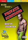 Private Auditions: Brett Johnson