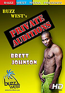 Private Auditions: Brett Johnson