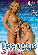 Teenage 3 way