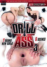 Drill My Ass 3