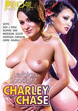Lesbian Spotlight: Charley Chase