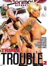 Triple Trouble 2
