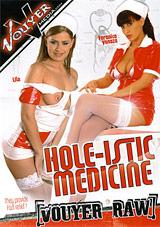 Hole-istic Medicine