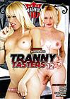 Tranny Tasters 12
