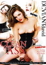 Clean My Ass