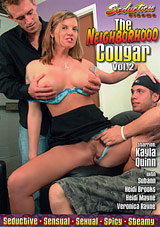 The Neighborhood Cougar 2
