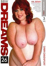 BBW Dreams 26