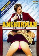 Anchorman A XXX Parody