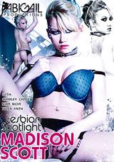 Lesbian Spotlight: Madison Scott
