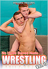 No Holds Barred Nude Wrestling 15