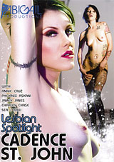 Lesbian Spotlight: Cadence St. John