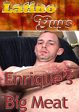 Enrique's Big Meat