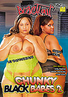 Chunky Black Babes 2