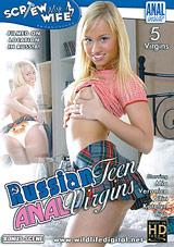 Russian Teen Anal Virgins