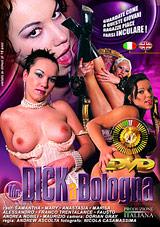Mr. Dick A Bologna