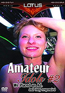 Amateur Idols 2