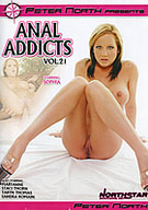 Anal Addicts 21