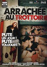 Arrachee Au Trottoir