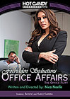 Office Affairs: The Office Flirt