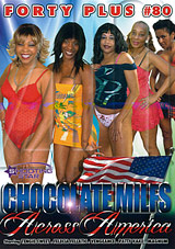 Forty Plus 80: Chocolate MILFS Across America