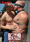 Bound In Public: Nick Moretti And Luke Riley