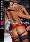Pornochic 22: Femmes Fatales - French