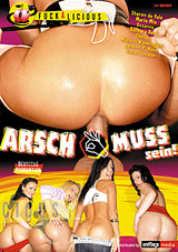 Fuckalicious: Arsch Muss Sein