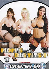 Mom's With Big Tits 9