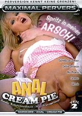 Anal Cream Pie 2