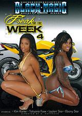 Freak Of The Week 4